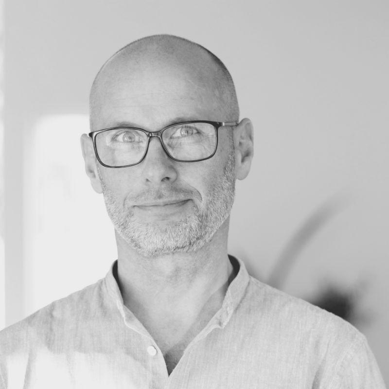 Michael Brok Jensen - Din specialist i digital markedsføring