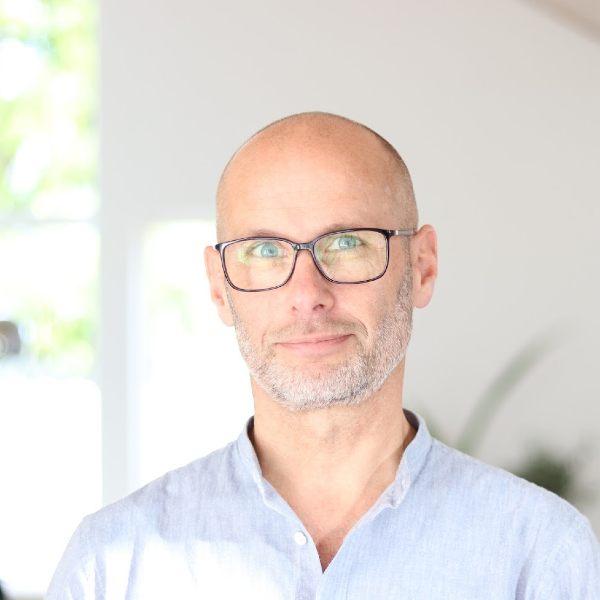 Michael Brok Jensen